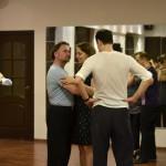 урок в квартале танго